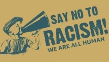 Muslim kok Rasis