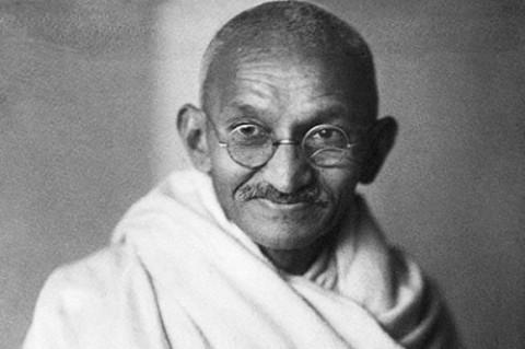 Kiat Sukses Berdakwah Ala Gandhi dan Muhammad