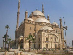 Mesir adalah Saksi Perjumpaan Sufisme dan Yahudi