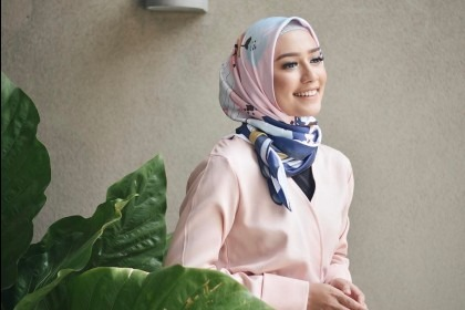 Tiga Istilah Pakaian dalam al-Quran