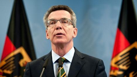 Menteri Jerman Mengusulkan Hari Libur Bagi Muslim
