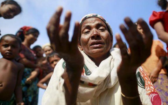 Dunia Islam Pekan Ini (27Jan-02 Feb): Jokowi ke Rohingya Hingga Kondisi Terkini Palestina