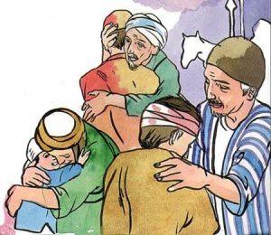 Anjuran Syariat dalam Membina Persatuan dan Persaudaraan