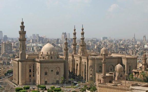 Kisah Peradaban Islam: Mesir Pernah Bersinar, Jepang pun Datang Belajar