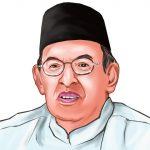 Prof. Dr. Quraish Shihab