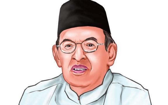 Mengkritisi Tuduhan Syi'ah Quraish Shihab