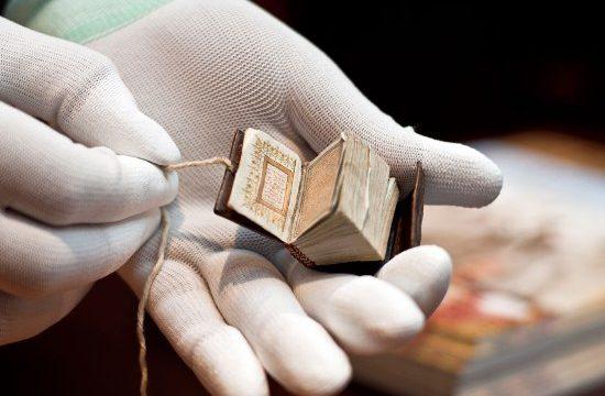 Solusi bagi Karyawati Percetakan al-Quran Saat Menstruasi