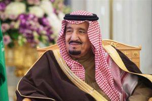 Raja Salman Dirikan Lembaga Hadis Terkait Perang Melawan Ideologi  Radikal