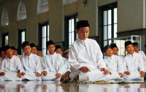 Definisi dan Pembagian Shalat Sunnah