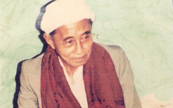 Kisah Keta'dhiman Kyai Usman al-Ishaqi