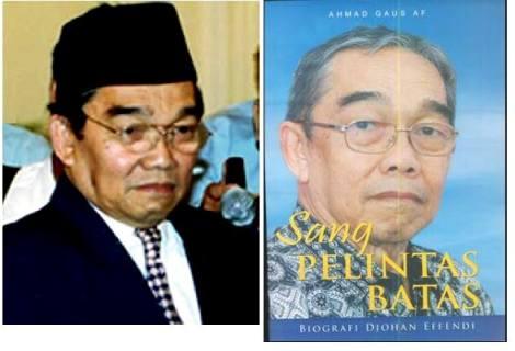 "Djohan Effendi: Kosmopolitanisme Se-""Urang Banjar"