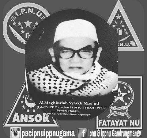 Syekh Mas'ud Cilacap, Kiai Kampung Bergelar Syaikh (Bag-1)