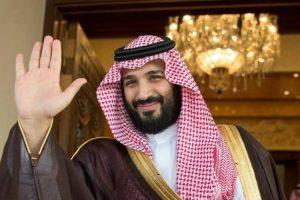 Wahabisme Didanai Barat Sejak Perang Dingin, kata Pangeran Arab Saudi
