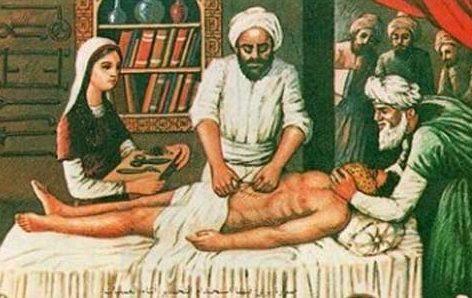 Pelayanan Kesehatan di Era Kerajaan Islam