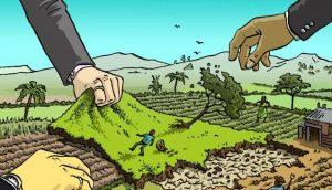 Islam dan Reformasi Agraria: Belajarlah dari Teologi Tanah