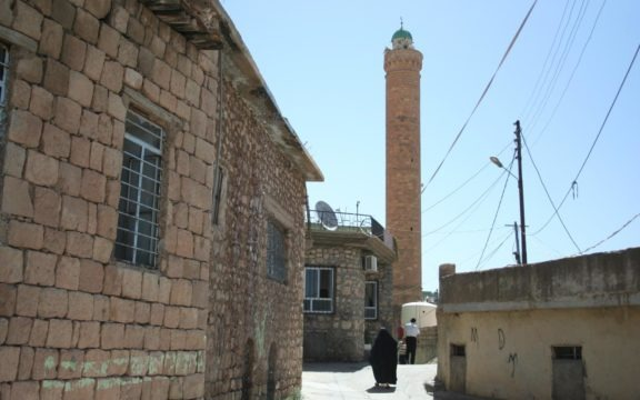 Kota Amedia: Berbagi Tradisi Ziarah Yahudi, Nasrani dan Islam di Irak