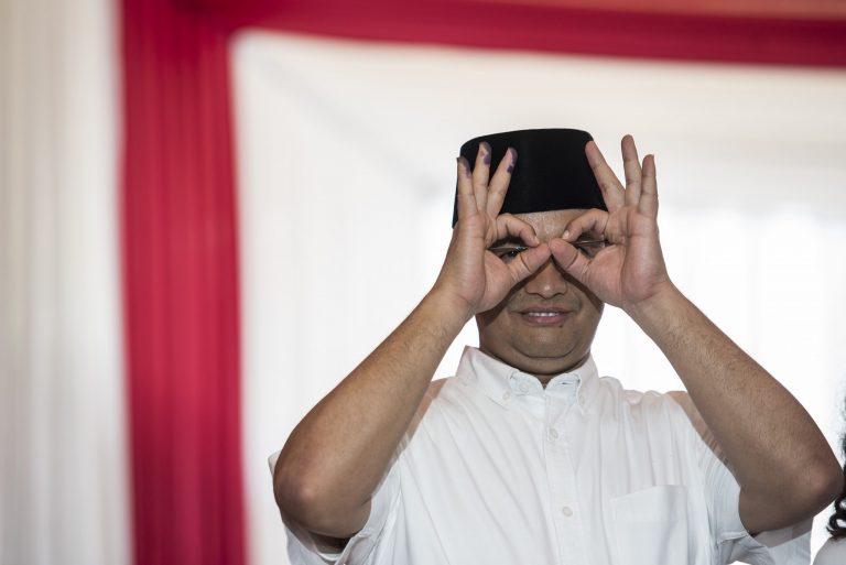 Anies Baswedan : Kami Ingin Para Siswa di Jakarta Menyaksikan Film-Film yang Diputar di Festival Madani