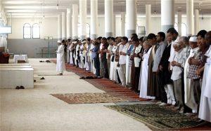Hukum dan Dalil Melaksanakan Shalat Ghaib