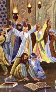 Musik dalam Peradaban Islam (6): Sufisme Musik