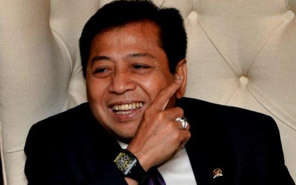 Setya Novanto Ditinjau dari Berbagai Perspektif