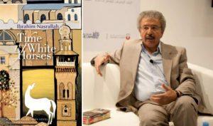 Ibrahim Nashrallah dan Kecamuk Palestina