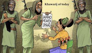 Demokrasi Kaum Khawarij