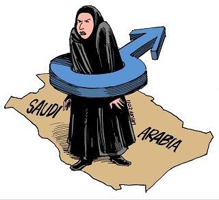 Kejutan Arab Saudi. Apakah Jadi Lebih Moderat?