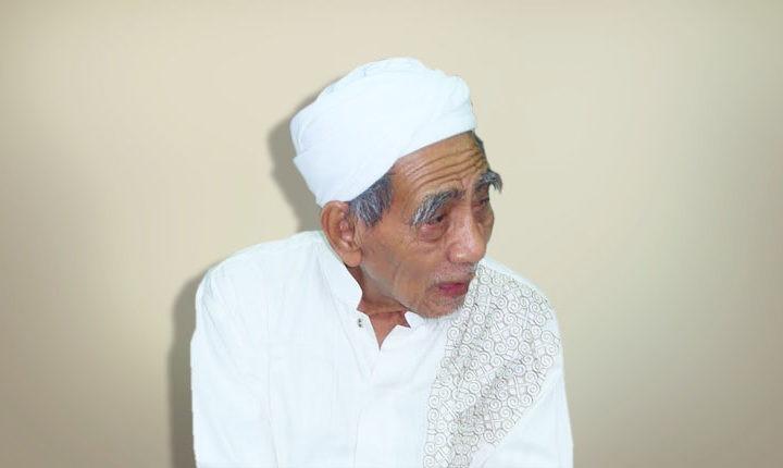 Wafat di Mekkah, Mbah Maimun Akan Dimakamkan di Kuburan Ma'la, Dekat Makam Khadijah