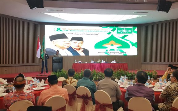 Gubernur Sulsel: Peran Tokoh Agama Sangat Vital dalam Merawat Kebinekaan