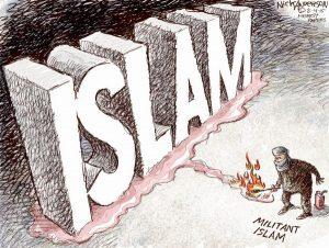 Merawat Masa Depan Islam Moderat di Indonesia