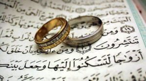Landasan Spiritual Perkawinan
