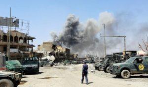 Mengerikan ISIS Eksekusi 741 Warga Sipil Selama di Mosul