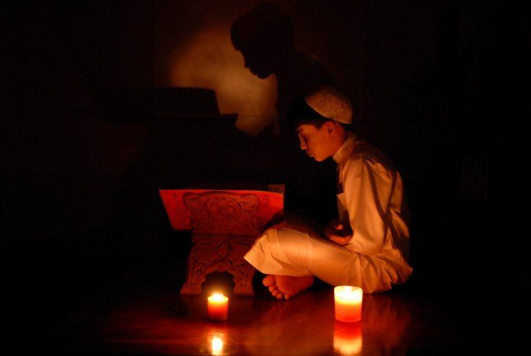Abu Hanifah, Khatam Al-Quran 60 Kali Selama Ramadhan