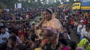 Bukti Kongkret Kepedulian Jokowi atas Rohingya