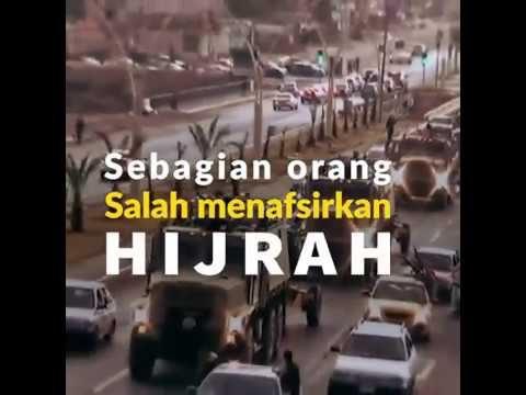 Salah Kaprah Memaknai Jihad