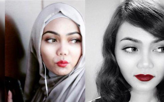 Rina Nose dan Perkara Jilbab Zaman Now