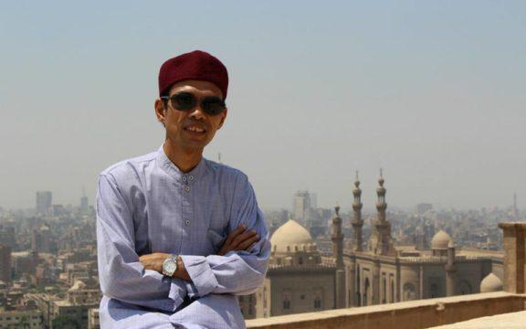 Menanti Ustadz Somad Berpolitik Kebangsaan Seperti Muhammadiyah dan NU