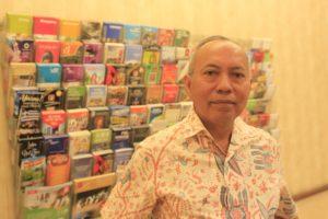 Bondan Winarno, Ustadz Televisi dan Kisah Seorang Guru Ngaji