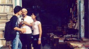 Kwitang dan Jejak Wisata Buku Jakarta