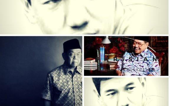 Gus Dur dan Soe Hok-gie  untuk Generasi Millenial