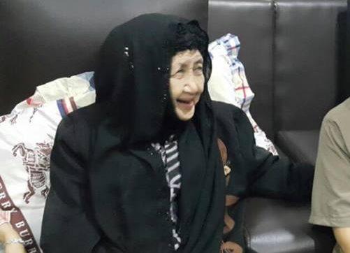 Nyai Hj. Azizah Ma'shoem, Sosok yang Gemar Silaturrahim
