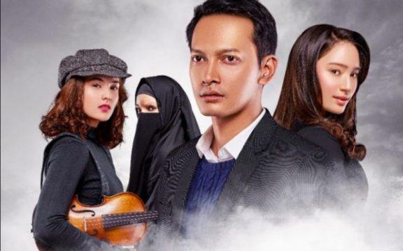 Perempuan dalam Film Islami, Apa Mereka Tertindas?