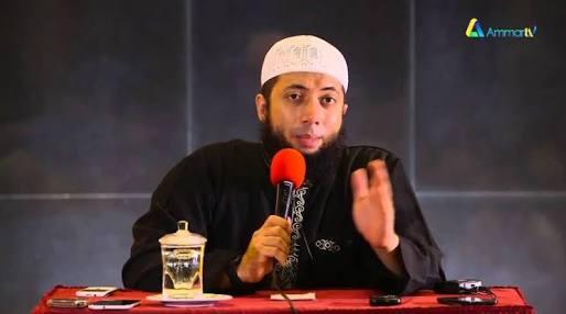 Tanggapan Guru Besar UIN Yogya Atas Tuduhan Liberal Khalid Basalamah