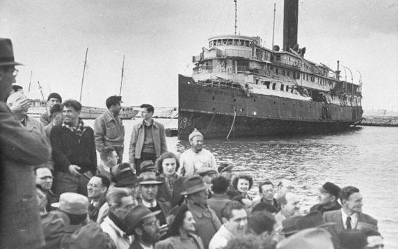 Sejarah Konflik Israel-Palestina (2): Gelombang Imigrasi Yahudi ke Palestina