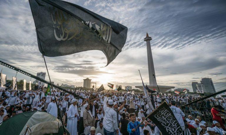 Tiga Ciri Arab Spring yang Sudah Mulai Kelihatan di Indonesia