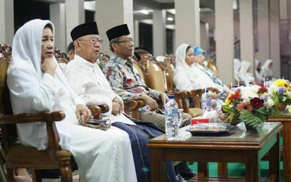 Ada Kelompok Tawarkan Negara Islam Jelang Lengsernya Gus Dur, Begini Sikap Gus Dur