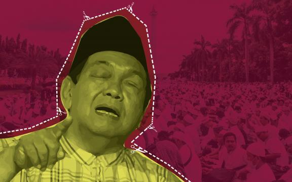 Humor Gus Dur: Akal Orang Madura