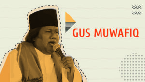 Gus Muwafiq, Dai untuk Millenial Zaman Now