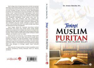 Persebaran Ajaran Akidah Kaum Salafi
