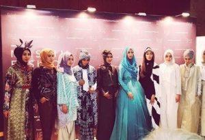 Menjadi Perempuan Muslim Modern